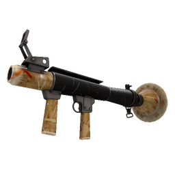 free tf2 item American Pastoral Rocket Launcher (Field-Tested)