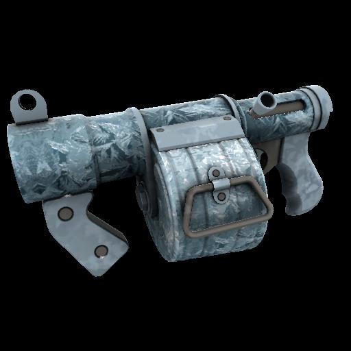Glacial Glazed Stickybomb Launcher