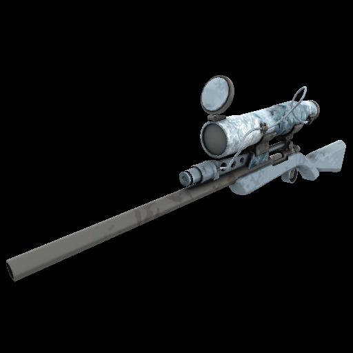 Glacial Glazed Sniper Rifle