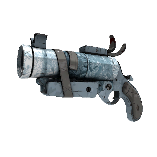 Glacial Glazed Detonator