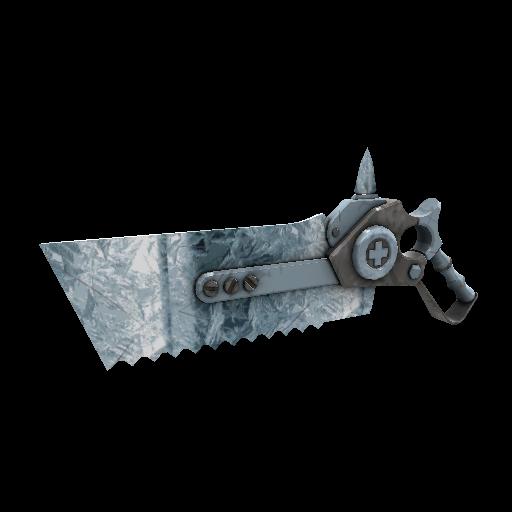 Glacial Glazed Amputator