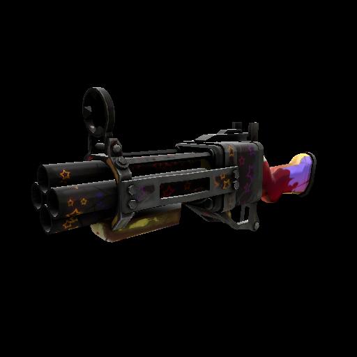 Starlight Serenity Iron Bomber