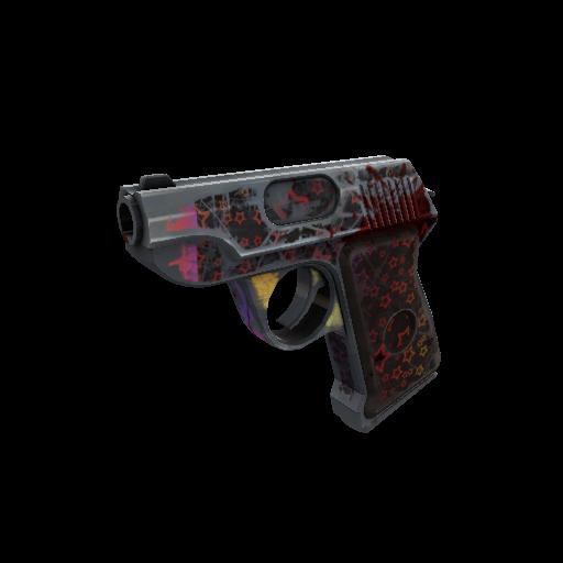 Starlight Serenity Pistol