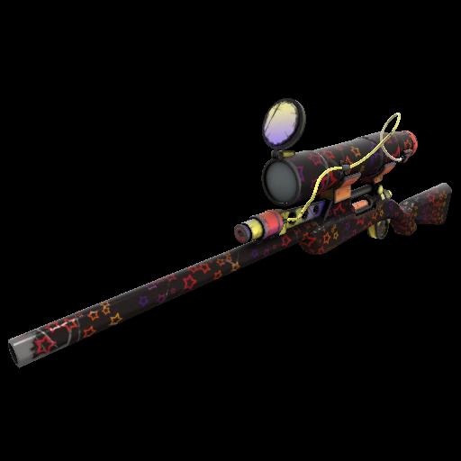 Starlight Serenity Sniper Rifle