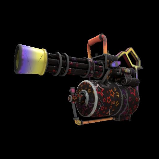 Starlight Serenity Minigun