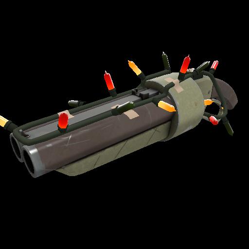 Specialized Killstreak Scattergun