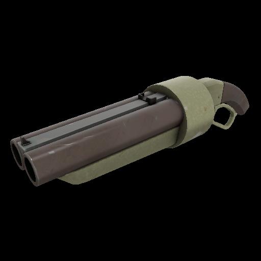 Backcountry Blaster Scattergun