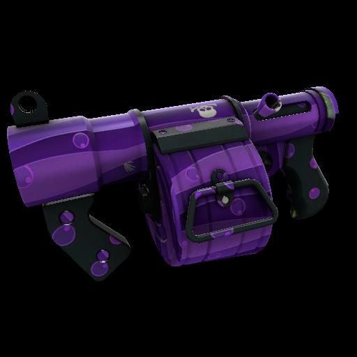 Potent Poison Stickybomb Launcher