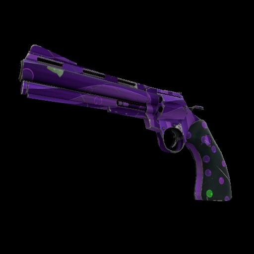 Potent Poison Revolver