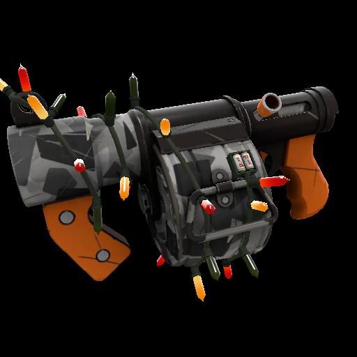Unusual Stickybomb Launcher