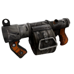 free tf2 item Specialized Killstreak Sudden Flurry Stickybomb Launcher (Battle Scarred)