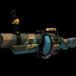 Specialized Killstreak Warhawk Grenade Launcher (Factory New)
