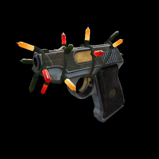 Strange Killstreak Pistol