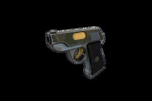Blitzkrieg Pistol Minimal Wear