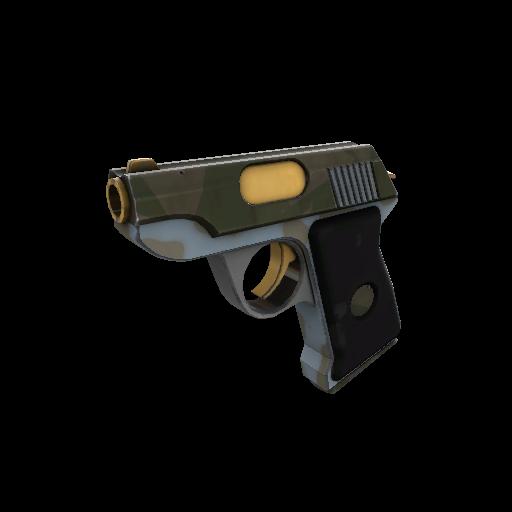 Blitzkrieg Pistol