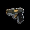 Unusual Killstreak Blitzkrieg Pistol (Factory New)