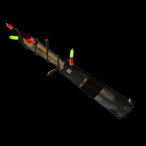 Specialized Killstreak Knife