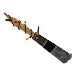 Festivized Specialized Killstreak Blitzkrieg Knife (Factory New)