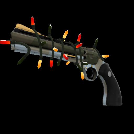 Scarcely Lethal Professional Killstreak Revolver