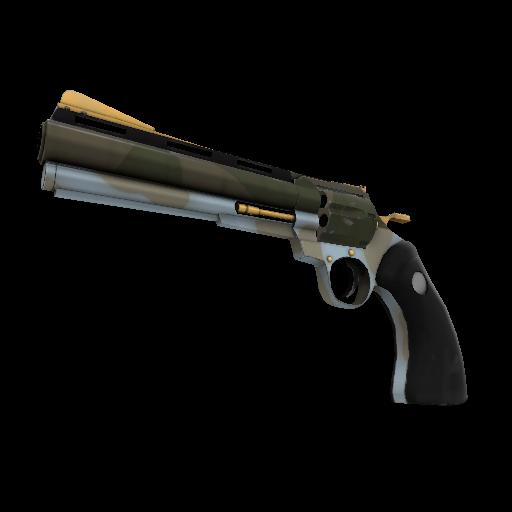 Blitzkrieg Revolver