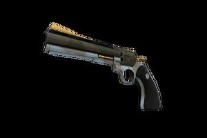 Blitzkrieg Revolver Factory New