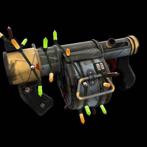 Truly Feared Specialized Killstreak Stickybomb Launcher
