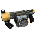 Unusual Professional Killstreak Blitzkrieg Stickybomb Launcher (Minimal Wear)