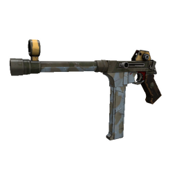 Blitzkrieg SMG (Field-Tested)