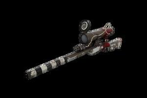 Airwolf Sniper Rifle Well Worn
