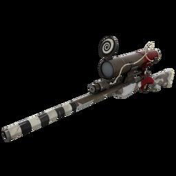 Strange Specialized Killstreak Airwolf Sniper Rifle (Field-Tested)