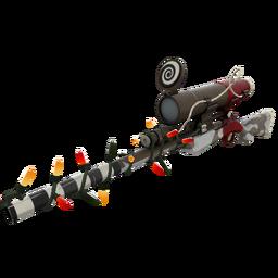 Festivized Specialized Killstreak Airwolf Sniper Rifle (Minimal Wear)