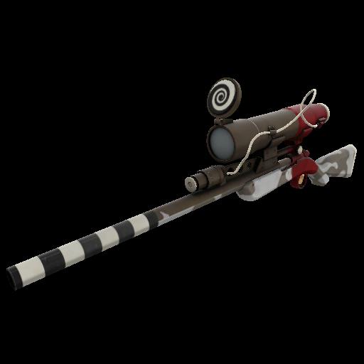 Airwolf Sniper Rifle