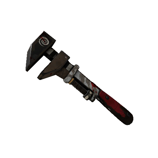 Airwolf Wrench (Battle Scarred)