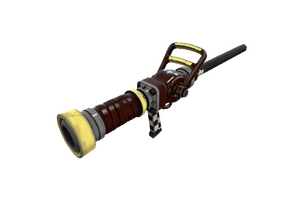 Corsair Medi Gun Minimal Wear
