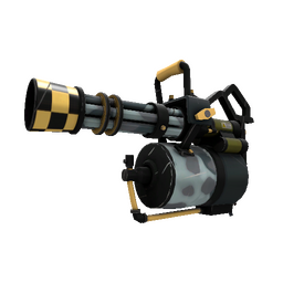 Butcher Bird Minigun (Minimal Wear)