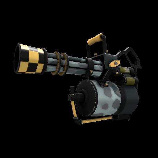 Butcher Bird Minigun