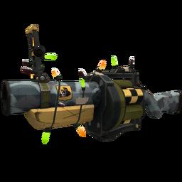 Festivized Killstreak Butcher Bird Grenade Launcher (Field-Tested)