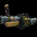 Unusual Butcher Bird Grenade Launcher (Minimal Wear)