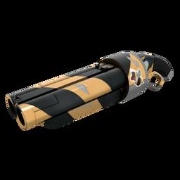 Specialized Killstreak Killer Bee Scattergun (Factory New)