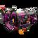 Strange Festive Professional Killstreak Pink Elephant Stickybomb Launcher (Field-Tested)