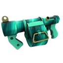 Strange Professional Killstreak Liquid Asset Stickybomb Launcher (Factory New)