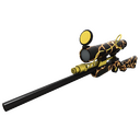 Strange Thunderbolt Sniper Rifle (Factory New)