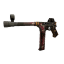 Low Profile SMG (Battle Scarred)