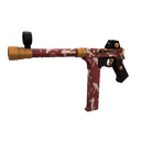 Unusual Low Profile SMG (Factory New)