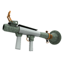 Aqua Marine Rocket Launcher (Factory New)