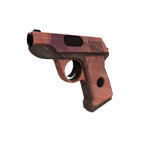 Notably Dangerous Specialized Killstreak Pistol