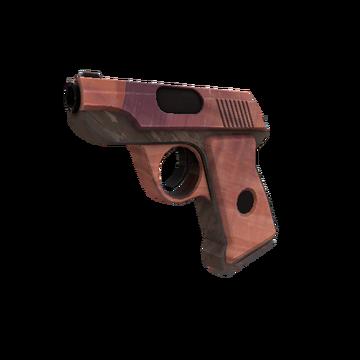 Sandstone Special Pistol TF2 Skin Preview
