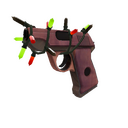 Unusual Festive Sandstone Special Pistol (Factory New)