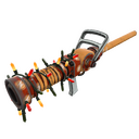 Unusual Festive Specialized Killstreak Spark of Life Medi Gun (Minimal Wear)