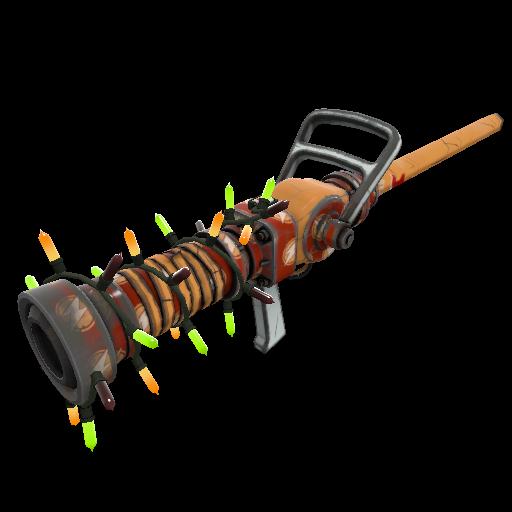 Strange Specialized Killstreak Medi Gun